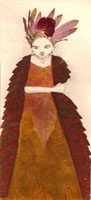 Sumac Woman